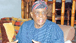 Chief Olusegun Osoba