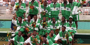 Atlanta 1996 Olympics: Remembering the greatest moment in Nigeria's sporting history