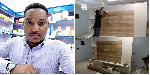 Uber driver starts his own interior designing company