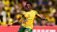 Bayana-Bayana of South Africa beat Ghana Black Queens 3-0
