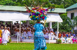 The Ofala festival in Nigeria - Its origin and importance