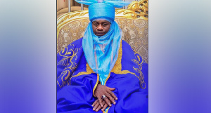 Alhaji Ahmad Garba Gunna has been appointed Emir of Kagara