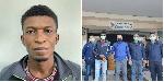 File photo: Onyebuchi Johnbosco Ezedinugwu