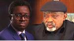 Minister of Labour and Employment, Chris Ngige and NARD President, Josiah Biobelemonye