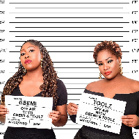 Gbemi and Toolz