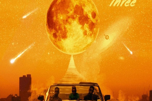 Tiwa Savage, Flavour and Sauti Sol feature on Patoranking's 12-track new album, 'Three.'