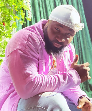 Harrysong disagrees with the notion that gay people were born that way