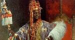 File photo: Ancient Yoruba man
