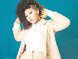 Olasunkanmi Rehanat Alonge better known by her fans as Sunkanmi