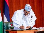 Buhari condoles with family of late Inde, ex-Customs CG