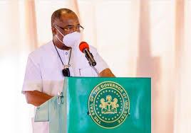 Imo State Governor, Hope Uzodimma