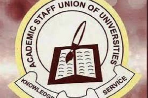 Academic Staff Union of Universities, logo