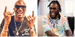 OAP N6 happy as he becomes N500k richer just for chilling with singer Burna Boy