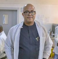 Director General, Nigeria Centre for Disease Control, Chikwe Ihekweazu | Photo by: Andrew Esiebo