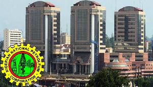 Nigeria National Petroleum Corporation