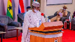 Governor of Zamfara State Bello Matawalle