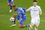Chidera Ejuke scores first derby goal in Russia