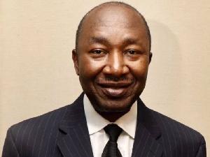 Chido Nwangwu, Publisher, USAfricaonline.com