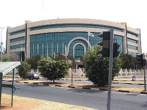 ECOWAS Commission, Abuja office