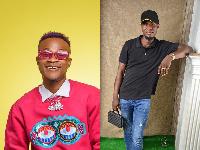 Dotman and Labo Ent. founder, Olabisi Akanbi