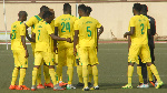 NPFL: Jigawa stars mauled in Jos; Enyimba denied at the death