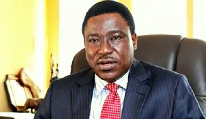 Commissioner for Justice and Attorney General, Professor Oyelowo Oyewo