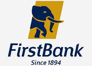 File photo: FirstBank logo