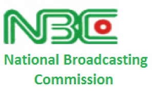 ational Broadcasting Commission(NBC) logo