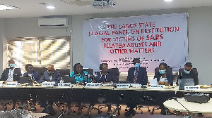 The judicial panel