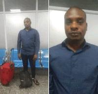 Suspect arrested for trafficking drugs