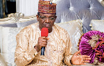 Zamfara State Governor, Bello Matawalle
