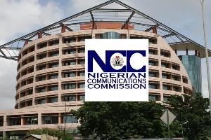 File photo: Nigerian Communications Commission