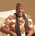 File photo: Rochas Okorocha