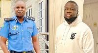 Abba Kyari has been linked to popular fraudster, Hushpuppi