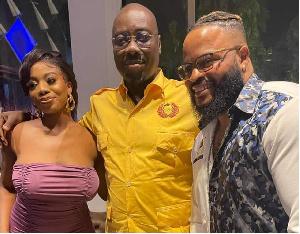 WhiteMoney, Angel, Obi Iyiegbu Cubana