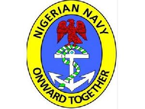 Nigerian Navy