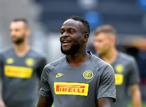 Victor Moses on the verge of joining Spartak Moscow