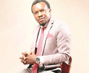 Dr. Timothy Chimhurumnaya Ogboruche