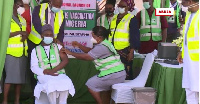 Nigeria begins the vaccination exercise today