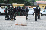 Police deploy 7, 194 officers for Akwa Ibom LG election