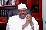 Senator George Akume