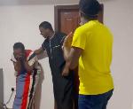 Watch Timi Dakolo give his fan the surprise of a lifetime