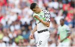 'Why Super Eagles don't play well at home' - Leon Balogun