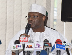 Ondo State Electoral Commissioner, Dr Rufus Akeju