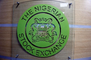 NSE, logo