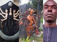 The church of satan in Abia State and its founder Ifekwe Udo