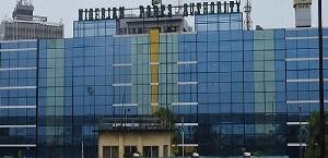 Nigerian Ports Authority Headquarters