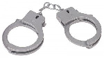 File photo: Handcuff