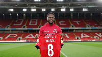 Moses' next loan move has taken him to Russia