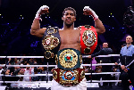 Anthony Joshua will earn close to $100 million in the highly anticipated bout